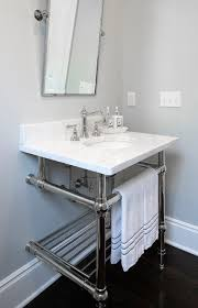 Two Tone Bathroom Faucets by Two Tone Bathroom Faucets Tone Bathroom Faucets Half Painted Wall