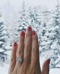 thanksgiving proposal ideas 10 crazy cute holiday engagement stories martha stewart weddings