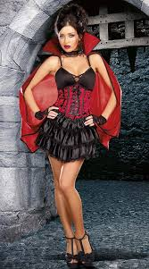 dead costume n9015