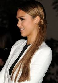 side hair 82 of the most and inspiring side ponytails