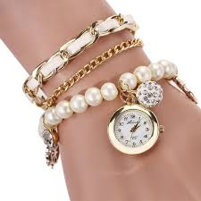 ladies pearl bracelet watches images 50 unique bracelet watch stack ideas to upgrade your wrist jpg