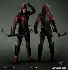 the new and speedy 3d image arsenal concept artwork png arrowverse wiki fandom