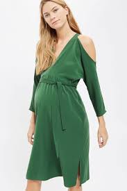 maternity cut out shift dress dresses clothing topshop and