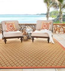 Outdoor Rugs Why Are Polypropylene Rugs Great For Indoor Outdoor Spaces