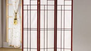 accordion room dividers lowes divider screens woodworking 19