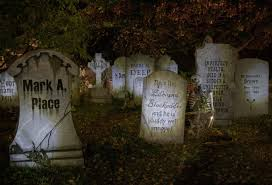 scary halloween graveyard hd wallpaper scary skull wallpapers