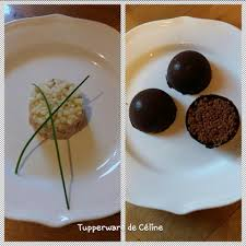atelier cuisine tupperware tastemade chocolate dome recipe