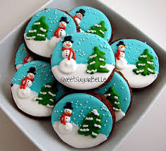 decorated christmas cookies it s not decorating storebought cookies the sweet