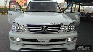 toyota land cruiser cygnus toyota land cruiser cygnus 2003 for sale in lahore pakwheels
