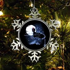 the witch ornament once upon a