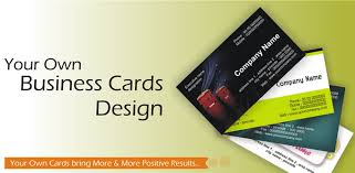 create business card free business cards design 6 tools to create business