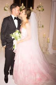 19 best celebrity wedding dresses of all time