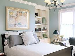 Blue Paint Colors For Bedrooms Magnificent Blue Bedroom Paint Colors Modern Style Light Blue