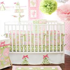 Crib Bedding Sets Boy Pixie Baby Crib Bedding Set In Pink By My Sets Boy 3 Piece 1