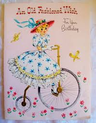 98 best vintage greeting cards images on vintage