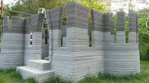 examining the role of 3d printed buildings in revolutionizing our