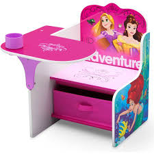 disney chair desk with storage disney princess chair desk with storage walmart com