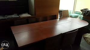 10 seater conference table 10 seater conference table for sale philippines find brand new 10