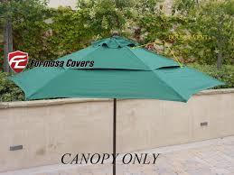 Walmart Patio Umbrellas Clearance by Patio Patio Umbrella Replacement Home Interior Decorating Ideas