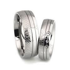 titanium wedding ring sets for him and s crafted design titanium wedding rings anniversary