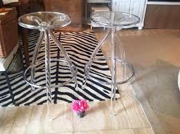 acrylic bar stool 28 image partridge faux leather bar stool allan