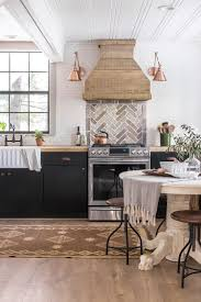 the kitchen cottage house flip reveal sue design blog
