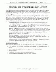 perfect how to write a good cover letter for your resume 89 on