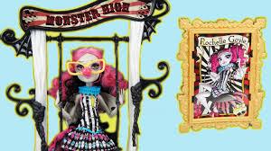 monster freak du chic circus scaregrounds pla