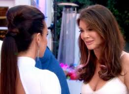 lisa vanderpump s pink hair should there be an age limit on