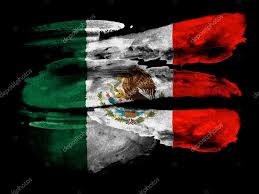 the mexican flag u2014 stock photo olesha 23422424