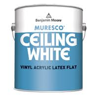 Washable Ceiling Paint by Muresco Ceiling Paint