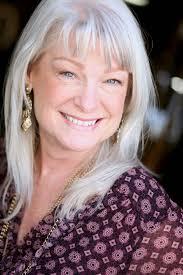 perms for older grey hair women even more women sporting fabulous long silver hair