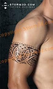 beautiful tattoo fonts tattoo template forearm tribal band