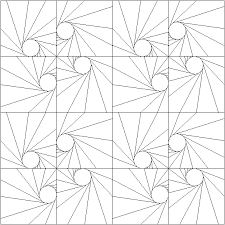Free Printable Crazy Quilt Patterns Get Out Your Colored Pencils Quilt Block Coloring Pages