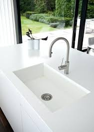 corian kitchen sinks corian kitchen sink meetly co