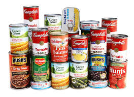 Storing Sofa In Garage Storing Canned Food In Garage Don U0027t Store These 11 Things In
