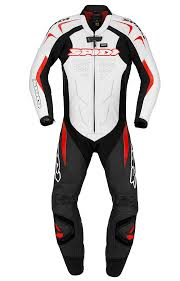 motorcycle leather suit supersport perforated pro leather suit spidi