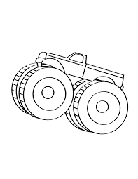 monster truck shows for kids free printable monster truck coloring pages for kids