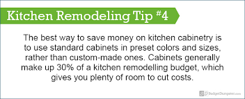 Best Kitchen Cabinets On A Budget How To Remodel A Kitchen On A Budget Budget Dumpster
