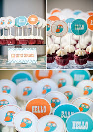 hello baby shower theme 157 best baby showers images on gender reveal