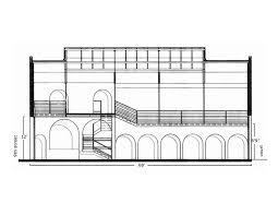 floorplans u2014 the foundry