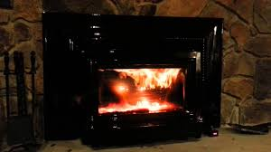 hearthstone clydesdale wood stove exceptional burn youtube