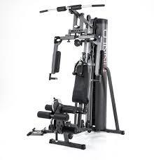 Marcy Diamond Elite Weight Bench Finnlo By Hammer Multi Gym Autark 1500