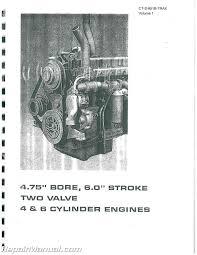 caterpillar 951b traxcavator 2 volume service manual