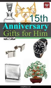 15th wedding anniversary gifts for 15th wedding anniversary gift ideas for s