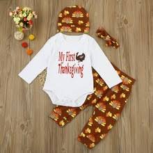 popular baby clothes thanksgiving buy cheap baby clothes