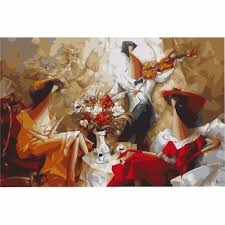 compare prices on decor painting online shopping buy low price