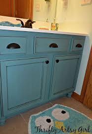 Paint Bathroom Vanity Ideas Impressive Redo Bathroom Vanity Best Ideas About Intended For