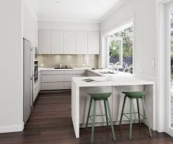 Kitchens With Two Islands The 25 Best U Shaped Kitchen Ideas On Pinterest U Shape Kitchen
