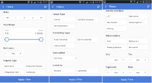 filters for android housing android app detailed review property listing app